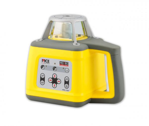 Rotec LS.RHV laser level